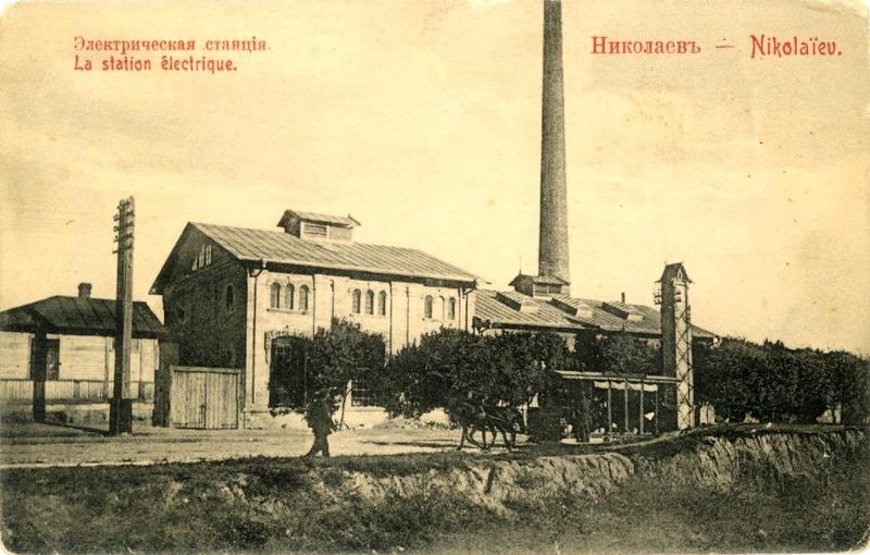Больница имени буянова