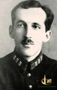 Николай Александрович Польской