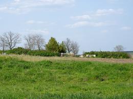 Кладбище в Остаповке