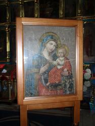 Икона в Калиновке