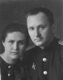 Андрей и Ольга Карпачевы