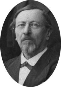 Карл Федорович Кесслер