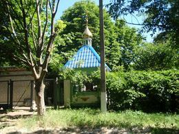 Церковь в Кульбакино