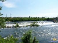 Александровская ГЭС