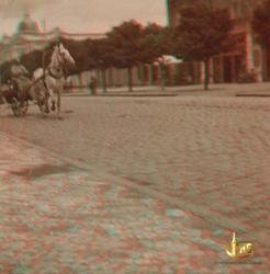 СМОТРЕТЬ в 3D-очках! Улица Соборная, Николаев.